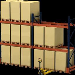 almanecimiento logística 3pl 4pl