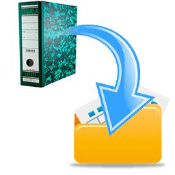 administracion de archivos